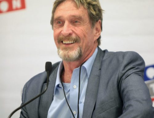 John McAfee's New Crypto Trading Platform 'Magic' Goes Live